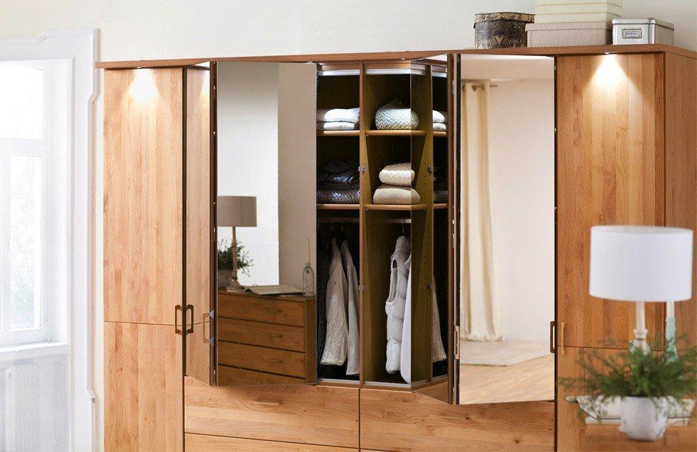 wiemann lido 4 teiliges schlafzimmer m bel letz ihr online shop. Black Bedroom Furniture Sets. Home Design Ideas