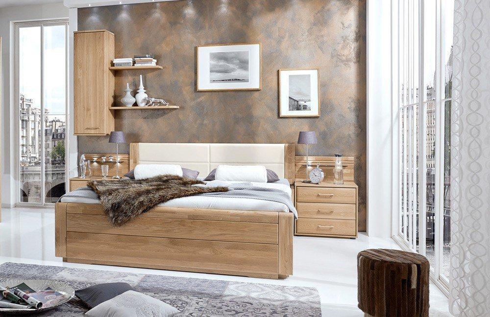 wiemann lido schlafzimmer teilmassiv m bel letz ihr online shop. Black Bedroom Furniture Sets. Home Design Ideas