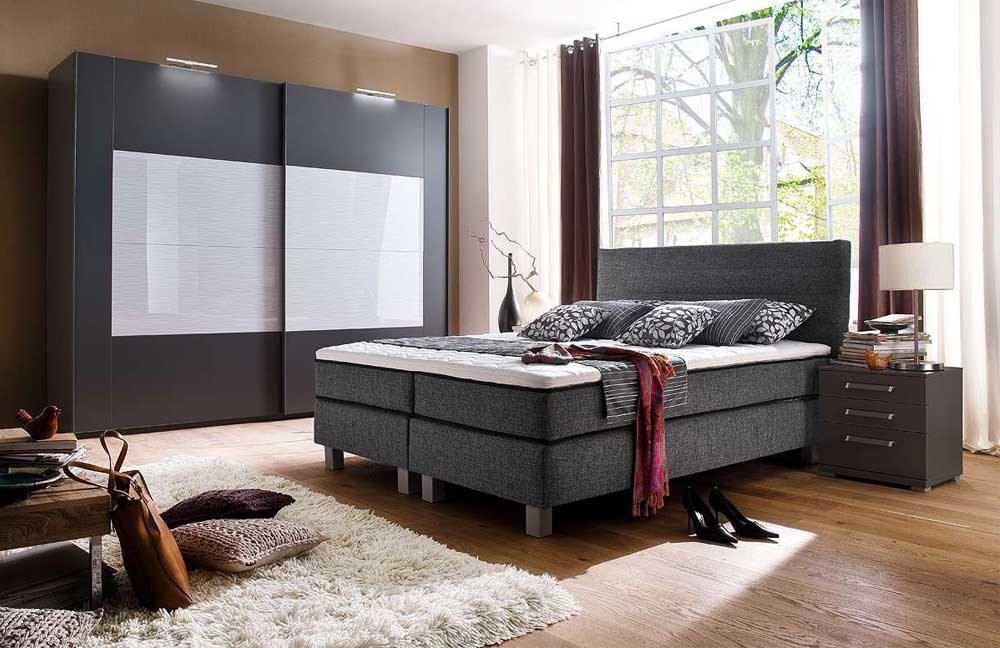 Boxspringbetten Designs Amerika Schlafzimmer ~ Kreative Bilder für ...