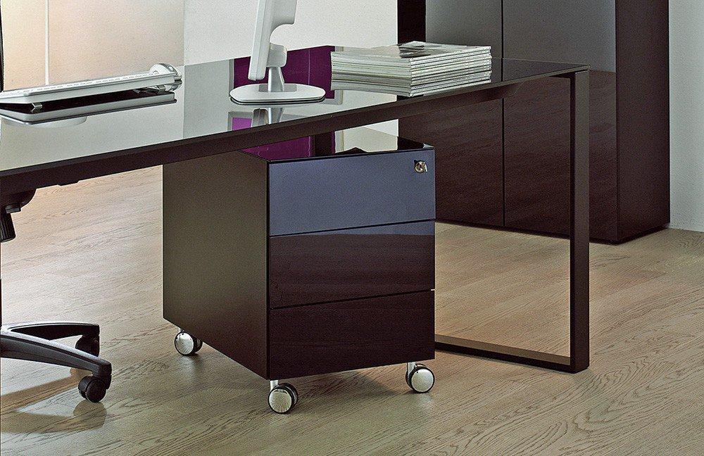 reinhard maxim schreibtisch schwarz m bel letz ihr. Black Bedroom Furniture Sets. Home Design Ideas