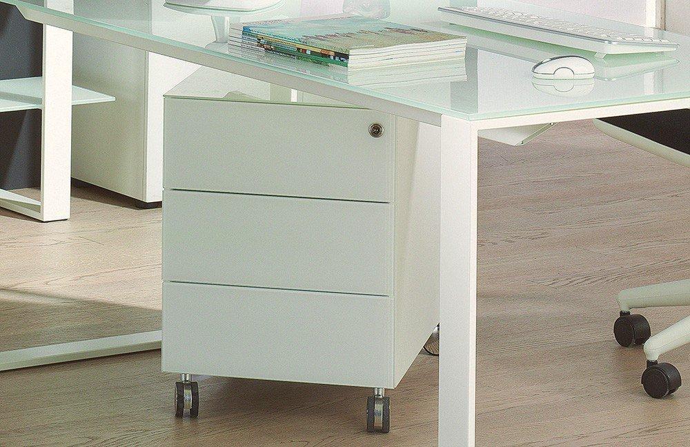 reinhard schreibtischkombi maxim wei m bel letz ihr online shop. Black Bedroom Furniture Sets. Home Design Ideas