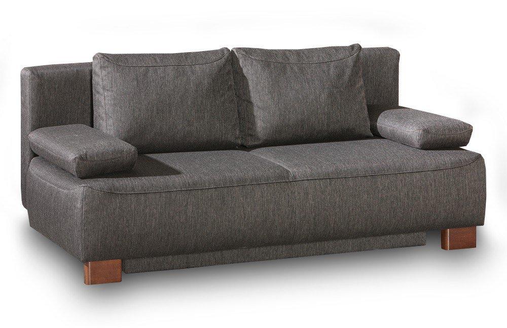 restyl cory schlafsofa in anthrazit m bel letz ihr. Black Bedroom Furniture Sets. Home Design Ideas