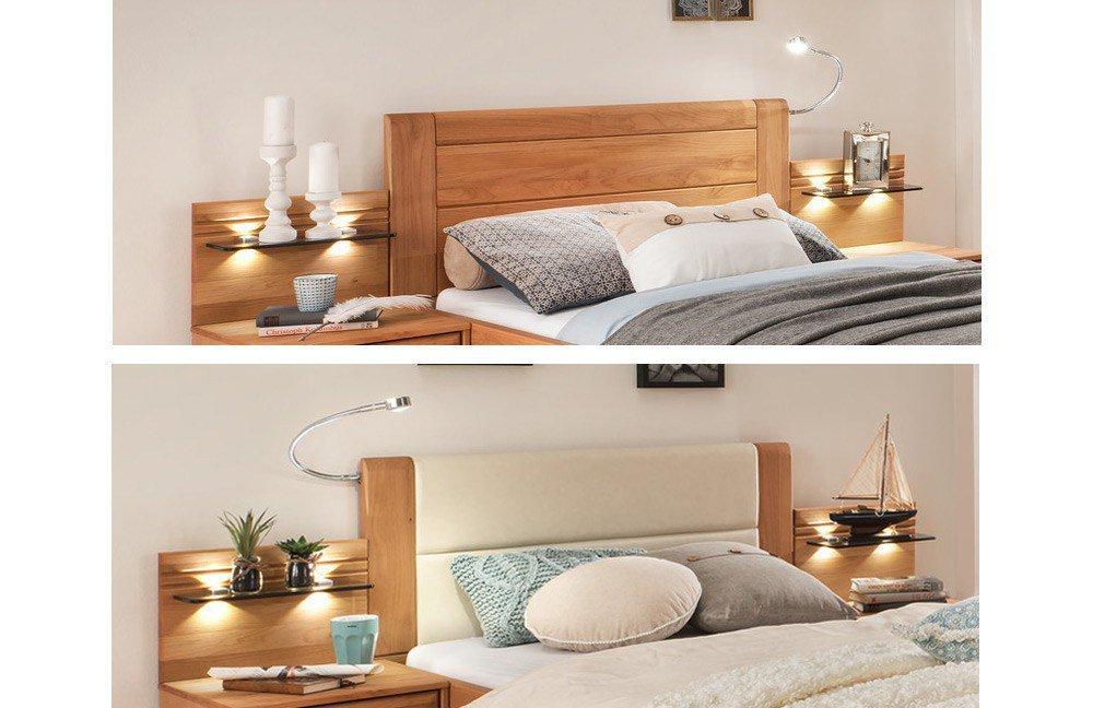 Wiemann lido senioren schlafzimmer m bel letz ihr online shop - Senioren schlafzimmer mit einzelbett ...