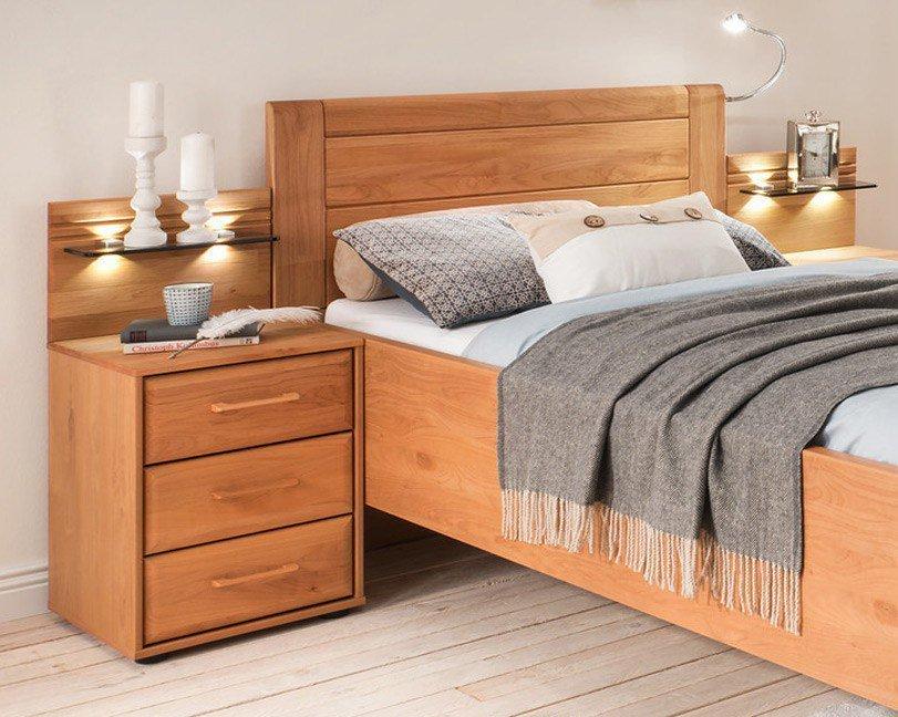 Senioren Schlafzimmer Mit Einzelbett   Wiemann Lido Senioren Schlafzimmer Mobel Letz Ihr Online Shop