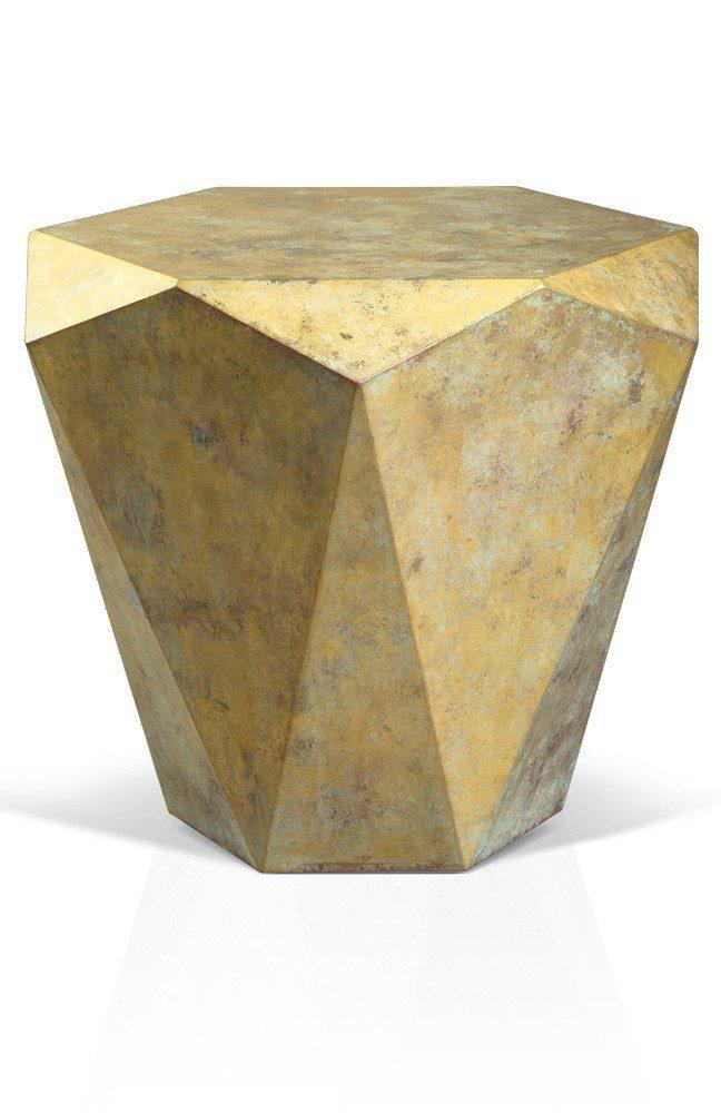 Couchtisch Stealth Messing Von Bretz Möbel Letz Ihr Online Möbel