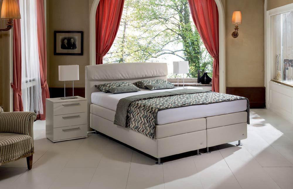 ruf flagona boxspringbett in natur m bel letz ihr. Black Bedroom Furniture Sets. Home Design Ideas