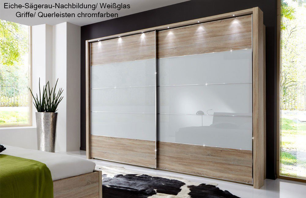 wiemann hollywood 4 schrank spiegel m bel letz ihr online shop. Black Bedroom Furniture Sets. Home Design Ideas