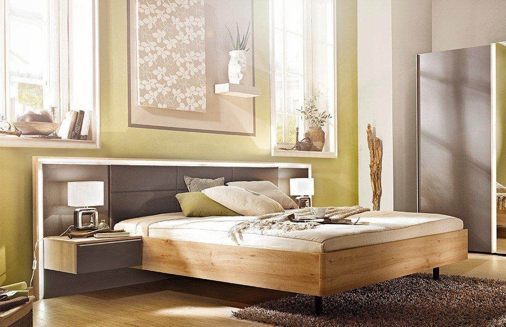 nolte m bel ipanema schlafzimmer samtbraun m bel letz. Black Bedroom Furniture Sets. Home Design Ideas