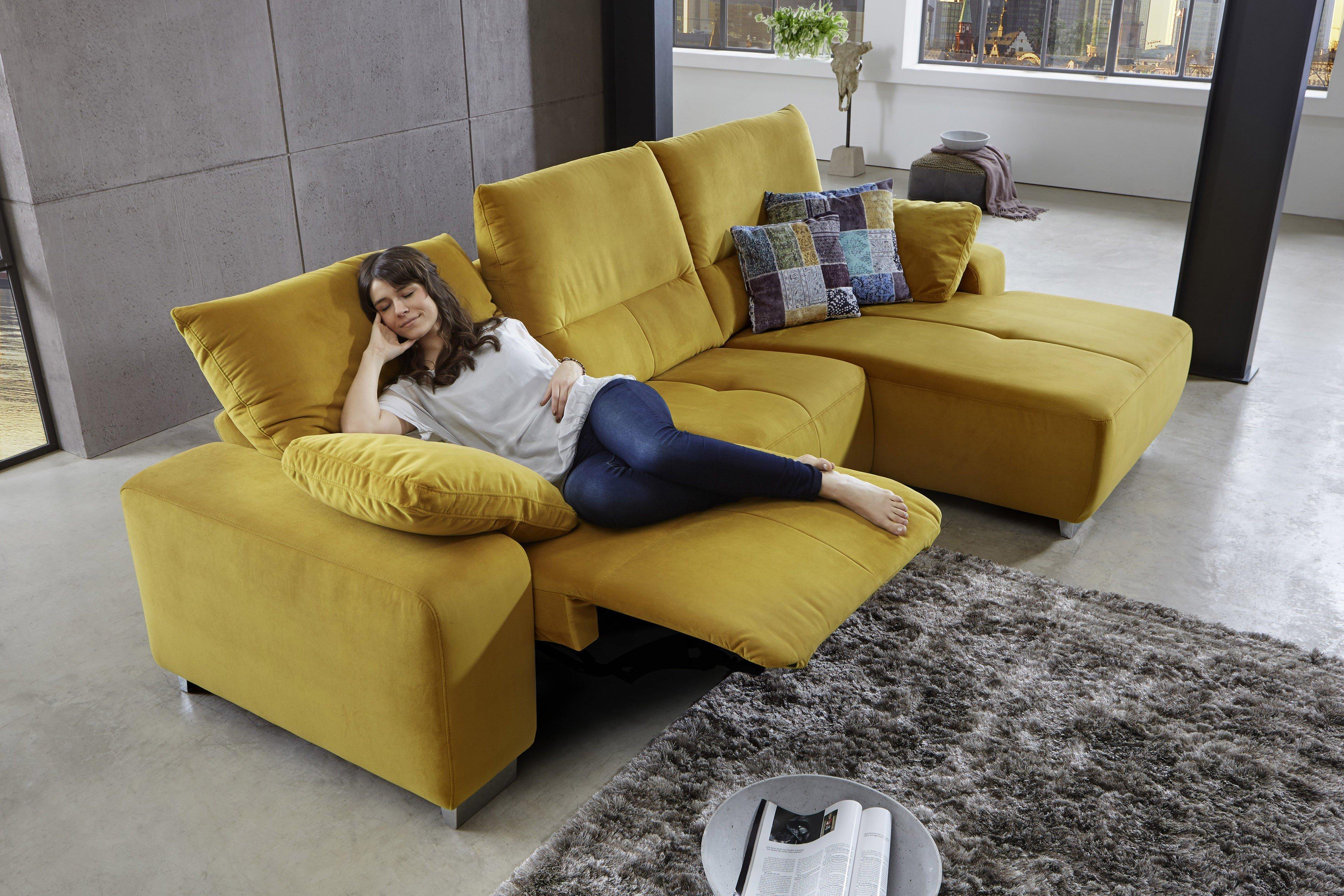 megapol judy eckgarnitur curry m bel letz ihr online shop. Black Bedroom Furniture Sets. Home Design Ideas