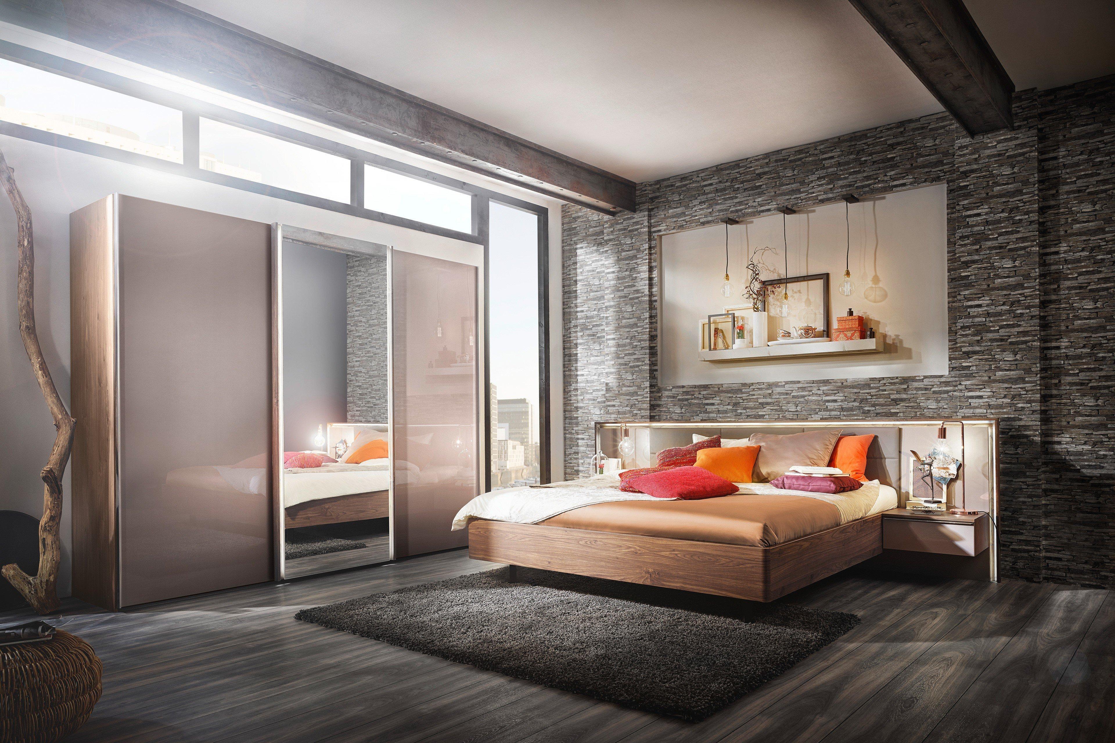 Nolte Mobel Ipanema Schlafzimmer Nussbaum Mobel Letz Ihr Online Shop