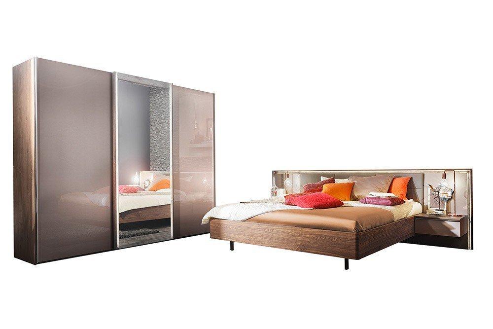 nolte m bel ipanema schlafzimmer nussbaum m bel letz ihr online shop. Black Bedroom Furniture Sets. Home Design Ideas