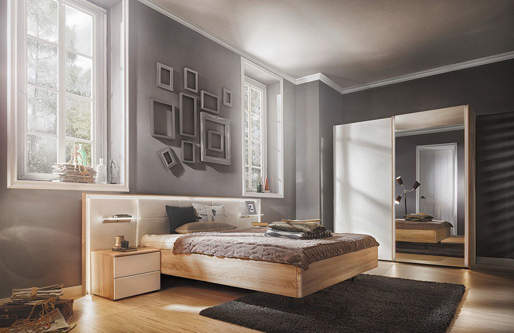 stunning nolte m bel schlafzimmer gallery house design. Black Bedroom Furniture Sets. Home Design Ideas