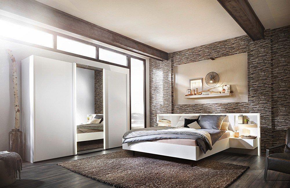 Nolte Möbel Ipanema Schlafzimmer Weiß | Möbel Letz - Ihr Online-shop Schlafzimmer Nolte