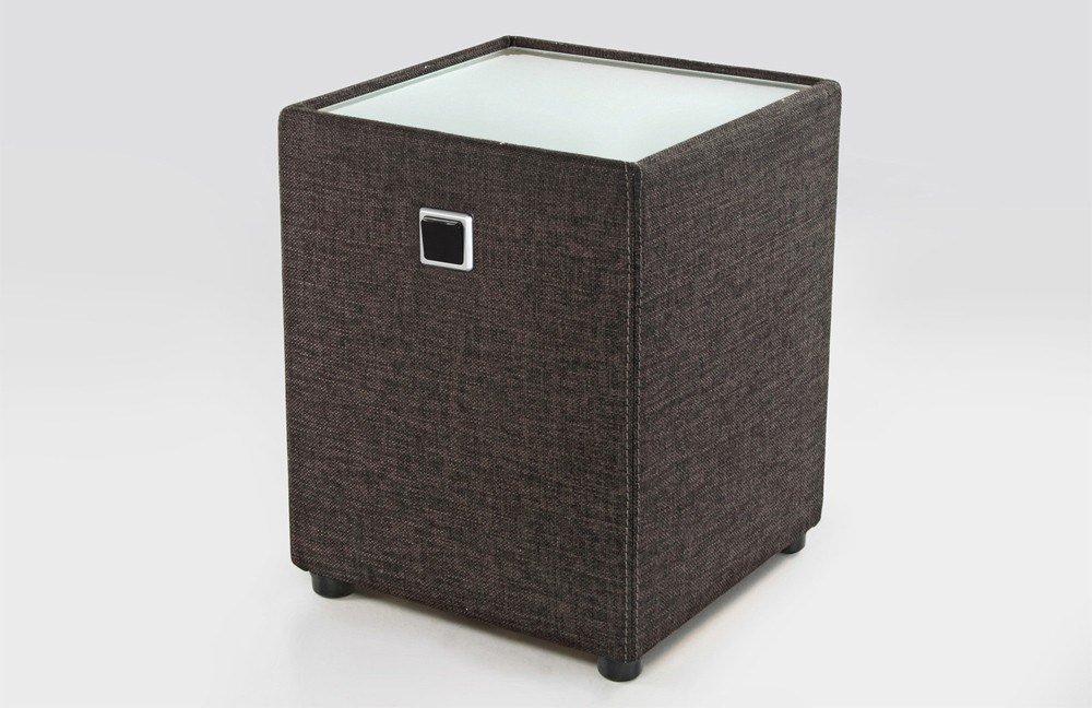 jockenh fer lightness nachtkonsole in braun m bel letz. Black Bedroom Furniture Sets. Home Design Ideas