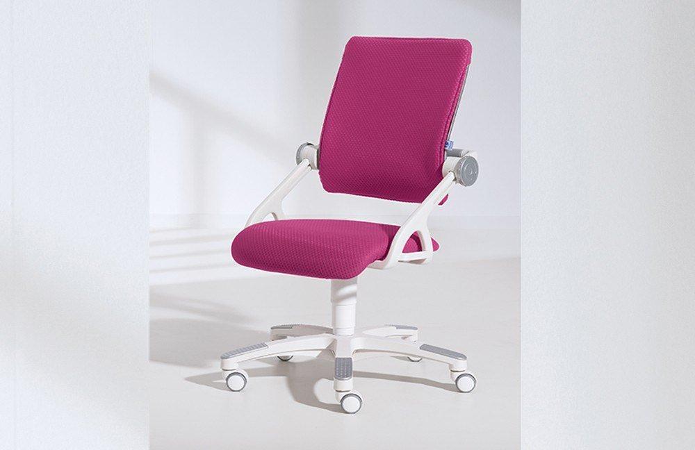 Schreibtischstuhl von Paidi Yvo brombeere | Möbel Letz - Ihr Online-Shop