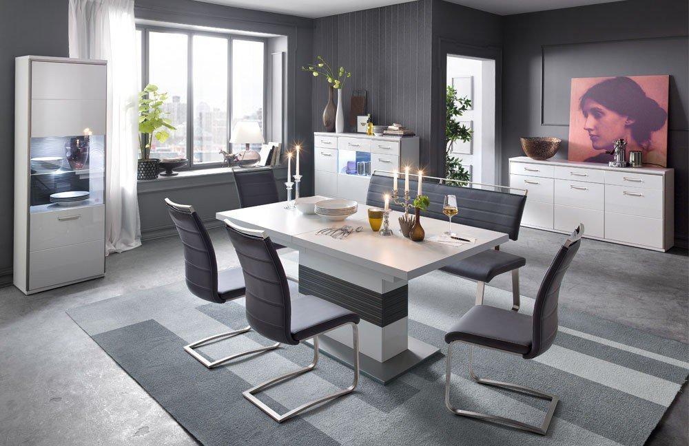 Esszimmer Trento Karolina Von Mca Furniture Mobel Letz Ihr
