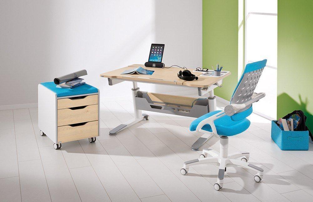 Paidi Schreibtisch Jaro Birke Mobel Letz Ihr Online Shop