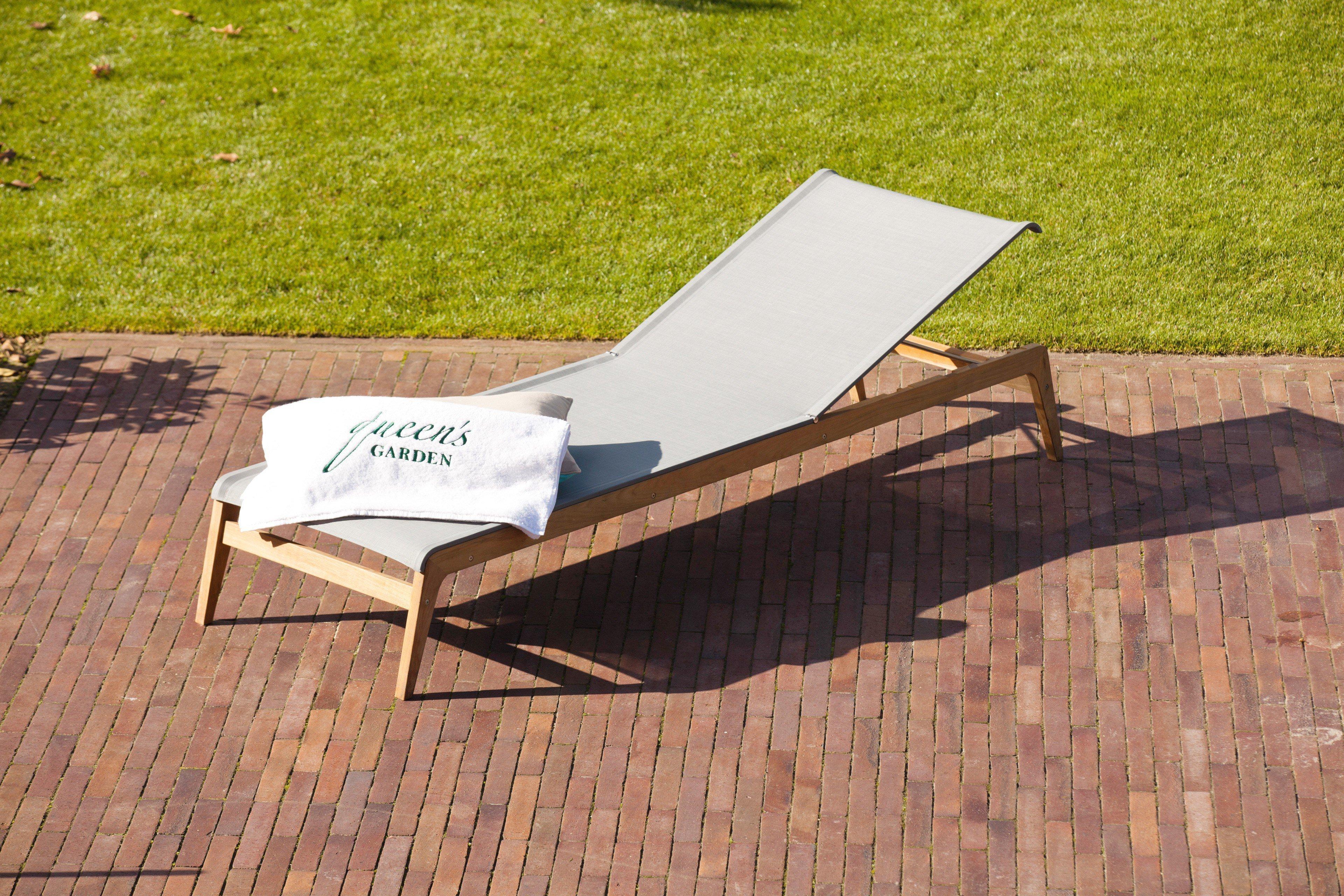 Gartenmöbel-Set Queen\'s Garden Kent 258.321 Teakholz | Möbel Letz ...