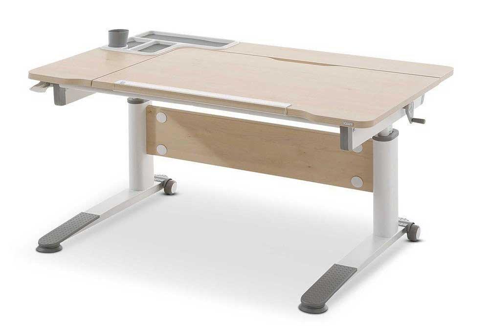 Schreibtisch Von Paidi Jaro Kreideweiss Mobel Letz Ihr Online Shop
