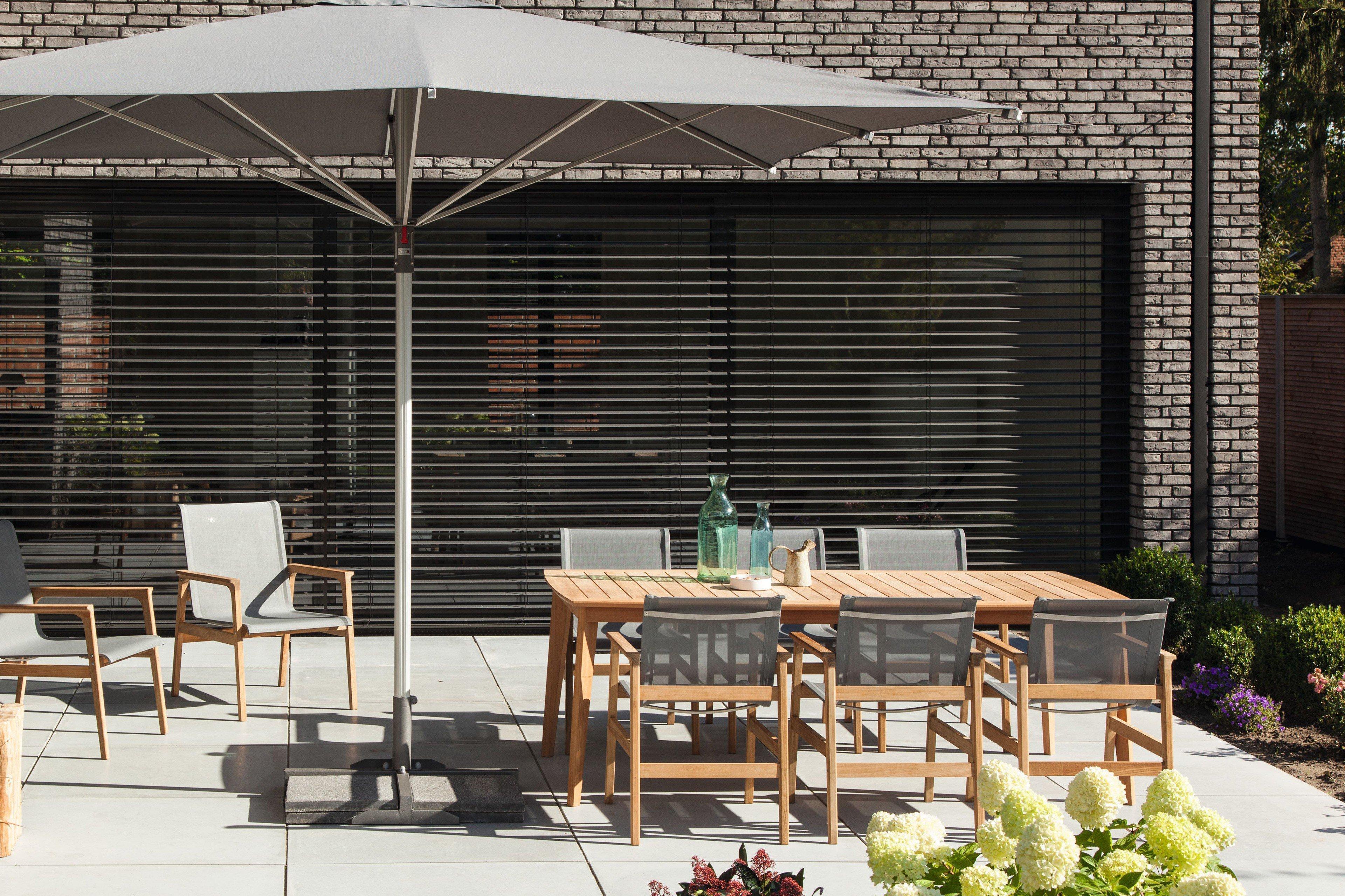 Queen\'s Kent Garden Gartenmöbel-Set Teak | Möbel Letz - Ihr Online ...