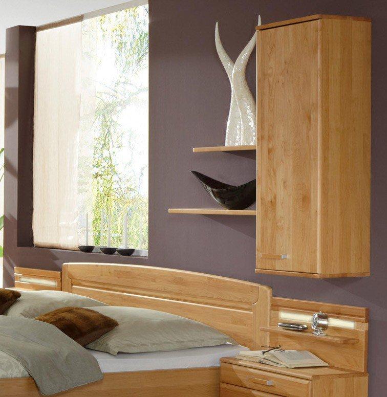Wiemann Schlafzimmer Lausanne | Möbel Letz - Ihr Online-Shop