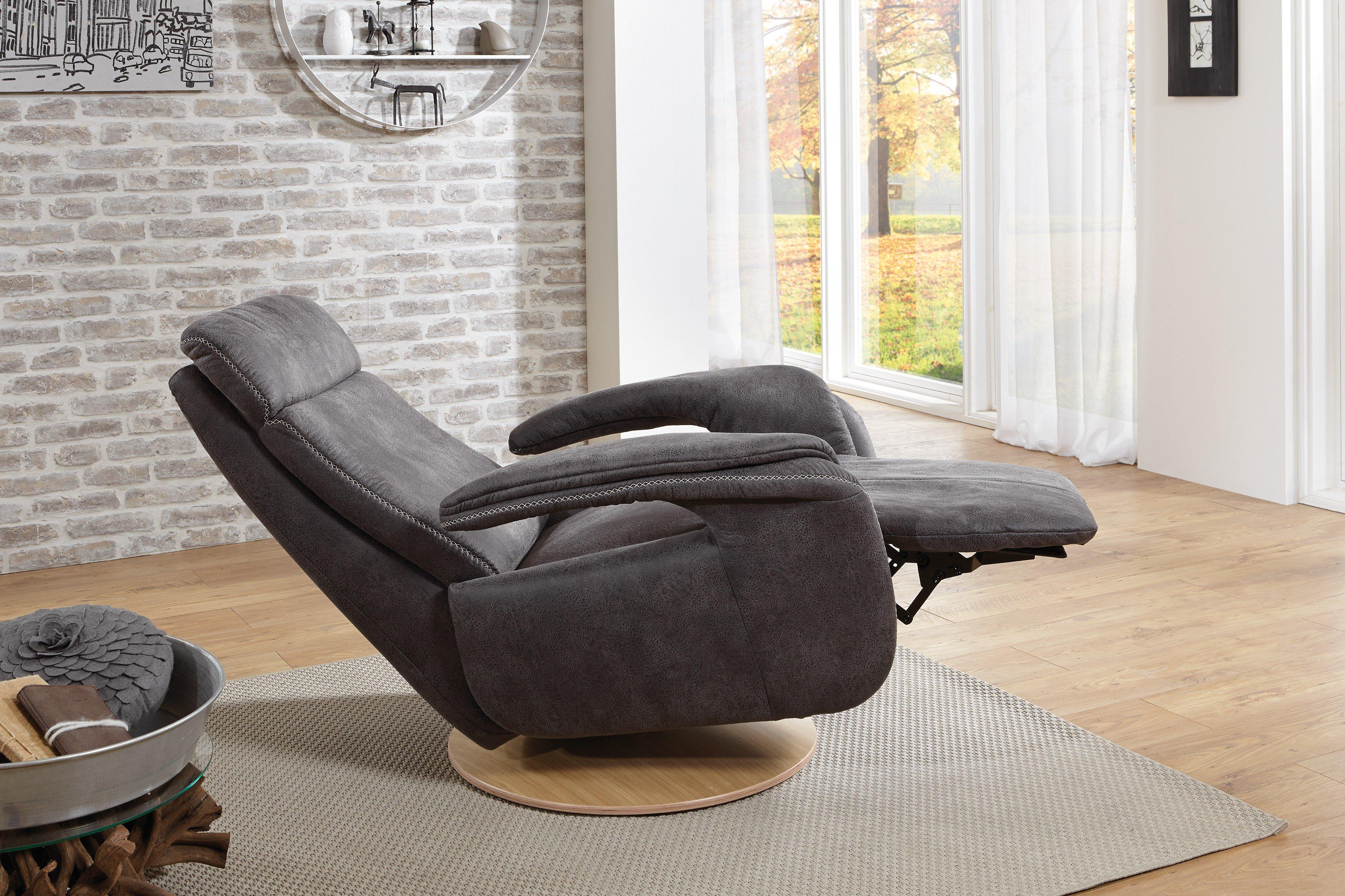 Gesundheitssessel Fernsehsessel zehdenick intro s relaxsessel grau möbel letz ihr shop