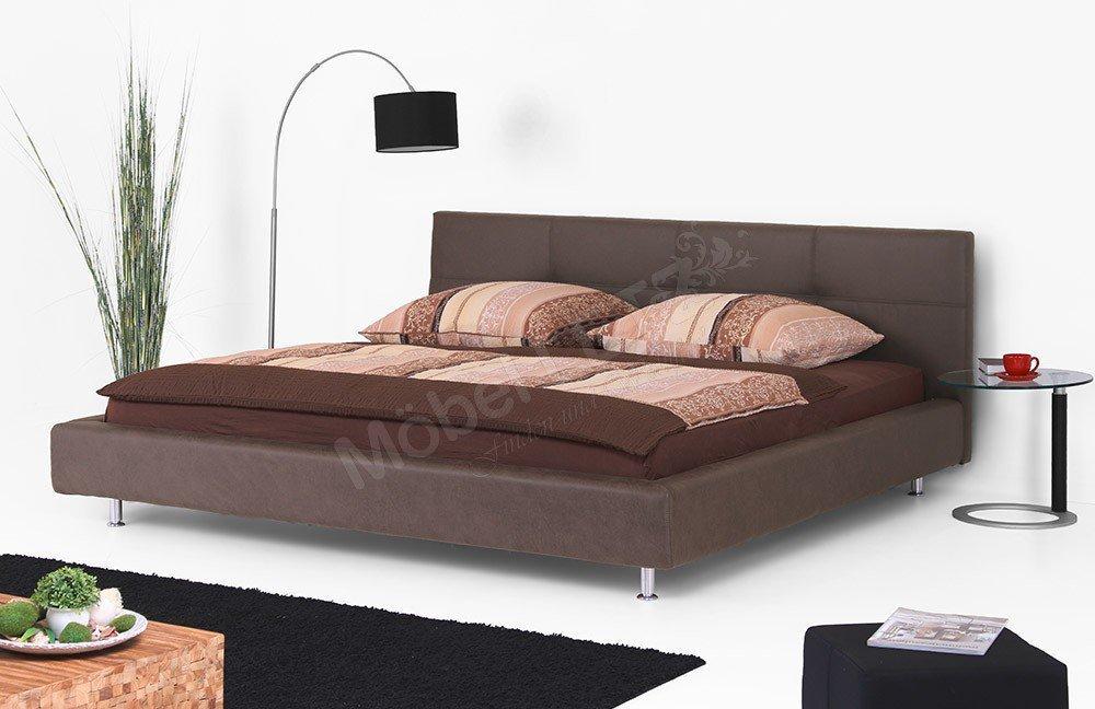 Polsterbett in domo Modell ID. 550 Style A | Möbel Letz - Ihr ...