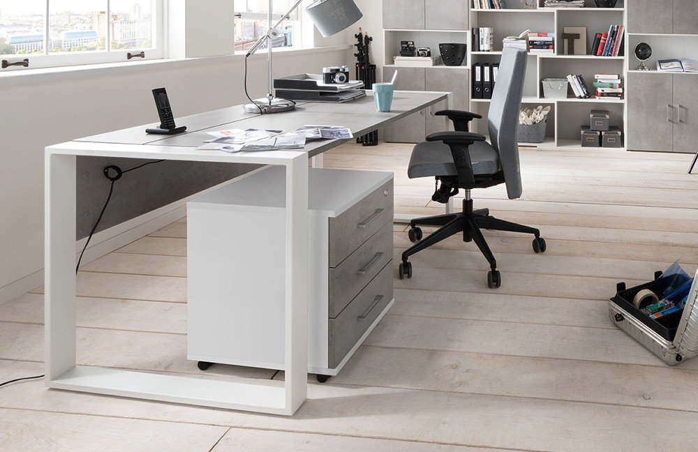 Rohr Direct Office Buromobel Set 8 Teilig Mobel Letz Ihr Online Shop