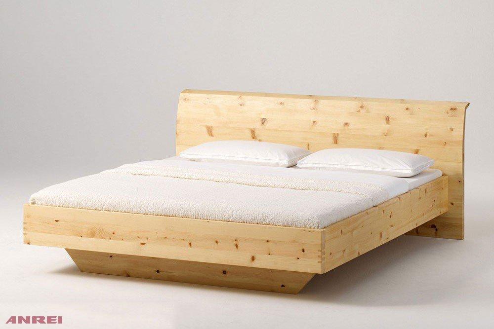 anrei rio schlafzimmer set mit zirbenbett m bel letz ihr online shop. Black Bedroom Furniture Sets. Home Design Ideas