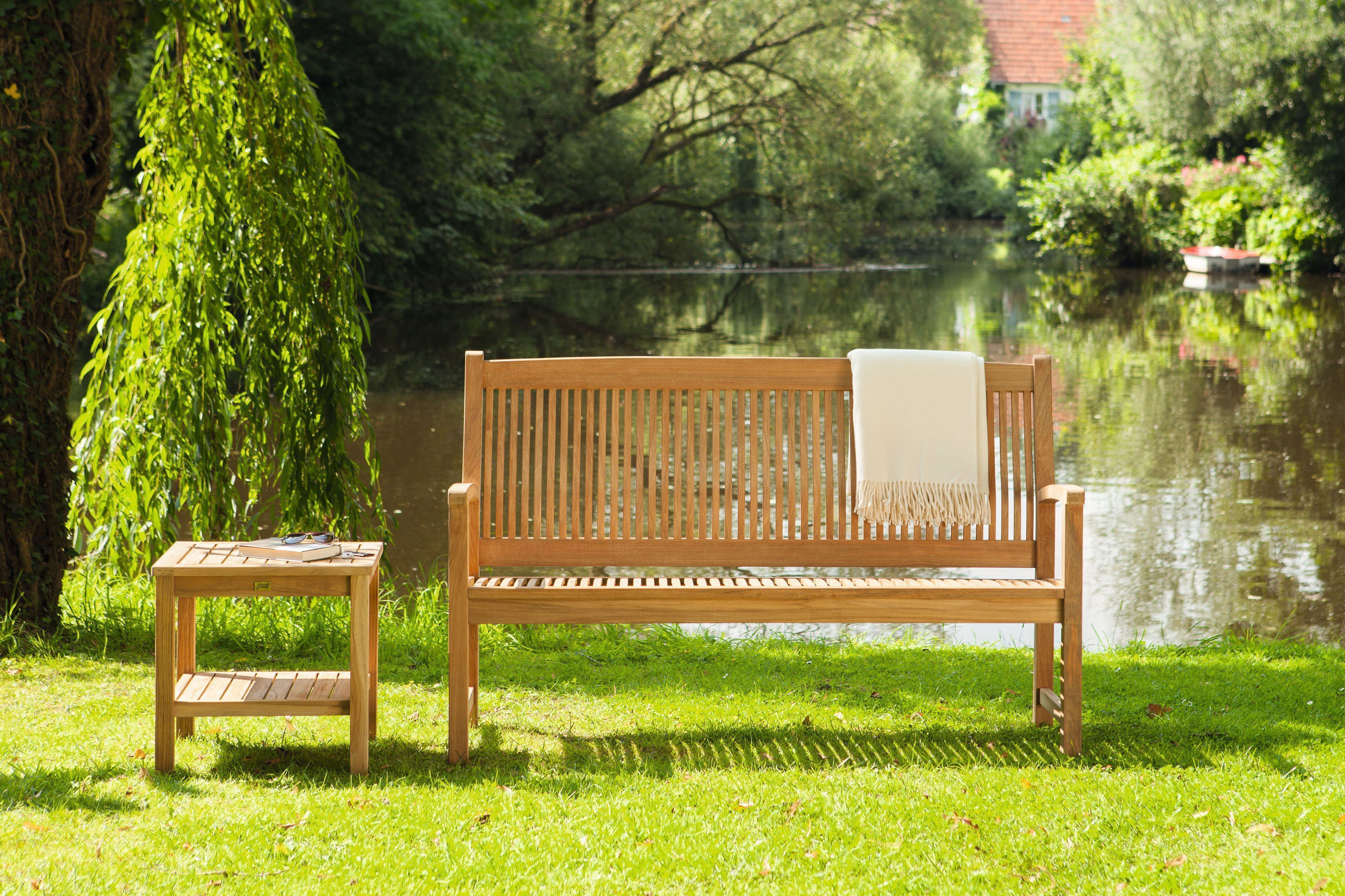 bank queen 39 s garden york m bel letz ihr online shop. Black Bedroom Furniture Sets. Home Design Ideas
