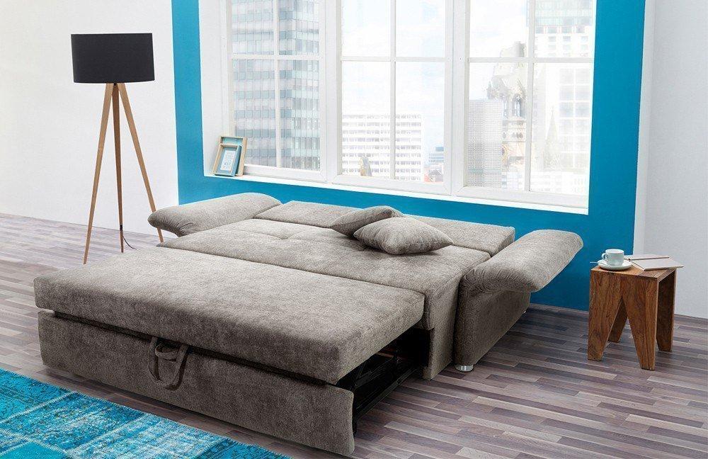 jockenh fer luca schlafcouch mit armteilverstellung m bel letz ihr online shop. Black Bedroom Furniture Sets. Home Design Ideas