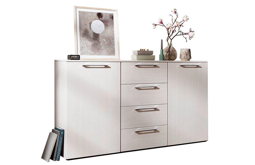 nolte m bel kommode alegro basic sibiu l rche m bel letz ihr online shop. Black Bedroom Furniture Sets. Home Design Ideas