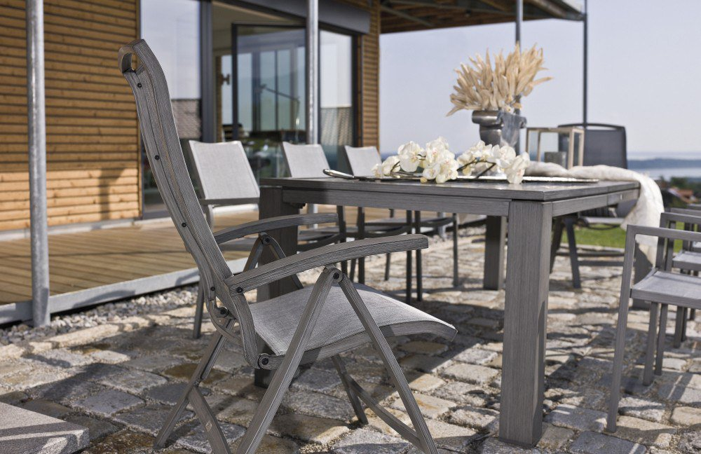 mbm malaga gartenm bel set aluminium m bel letz ihr online shop. Black Bedroom Furniture Sets. Home Design Ideas