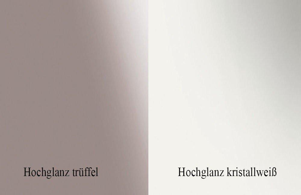 Kleiderschrank weiß hochglanz  Wellemöbel Ineo Schrank begehbar Hochglanz | Möbel Letz - Ihr ...