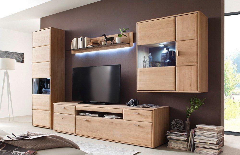 wohnwand 2 tarragona merisa von mca m bel letz ihr. Black Bedroom Furniture Sets. Home Design Ideas