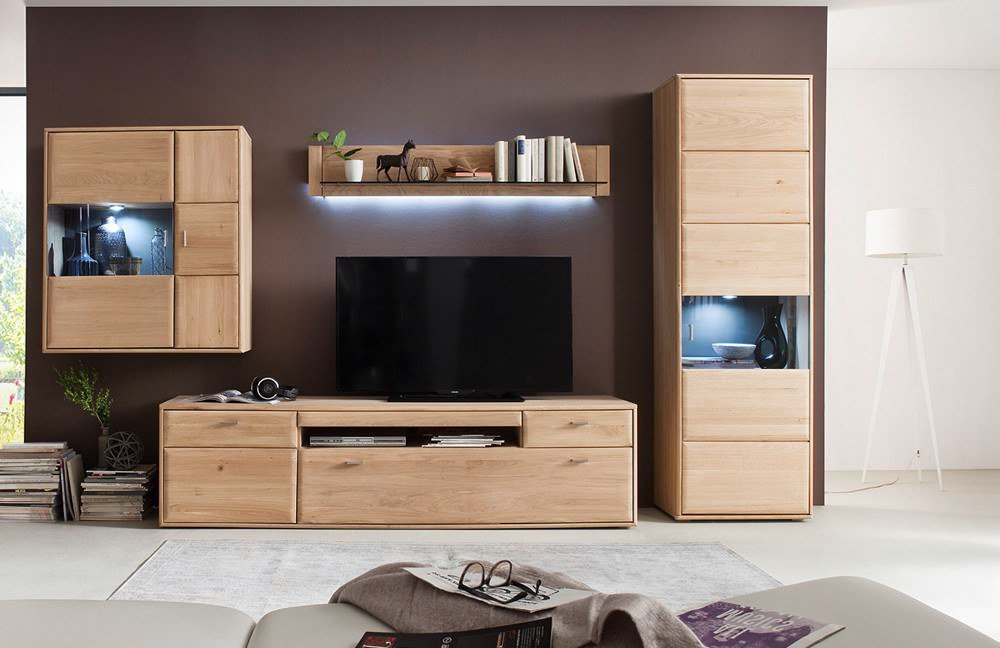 wohnwand 22 tarragona merisa von mca m bel letz ihr online shop. Black Bedroom Furniture Sets. Home Design Ideas