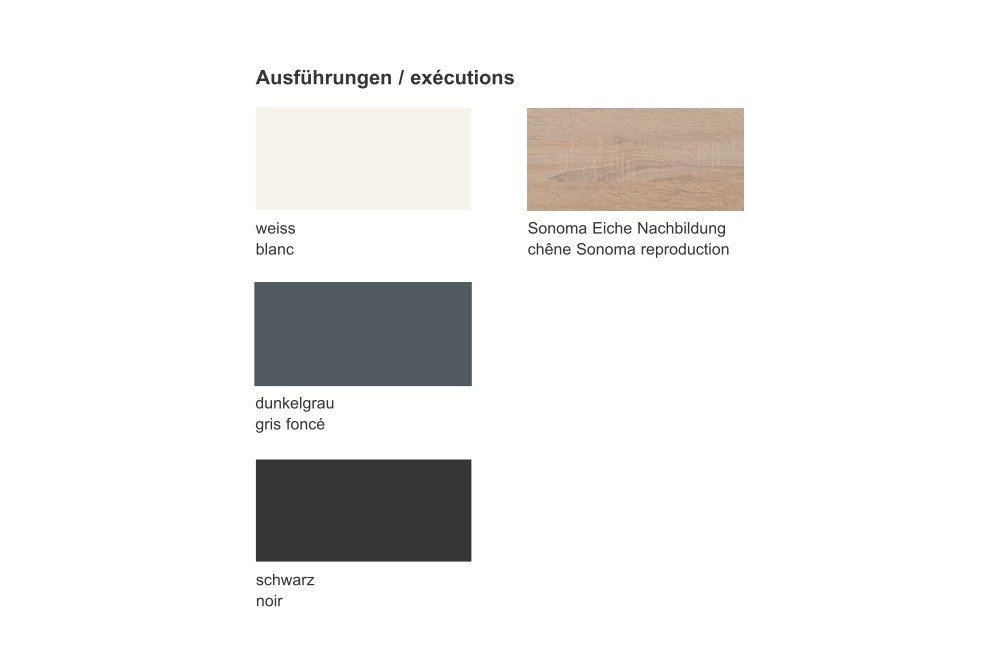 Modular livorno plus & vito Einzelbett M?bel Letz - Ihr Online-Shop
