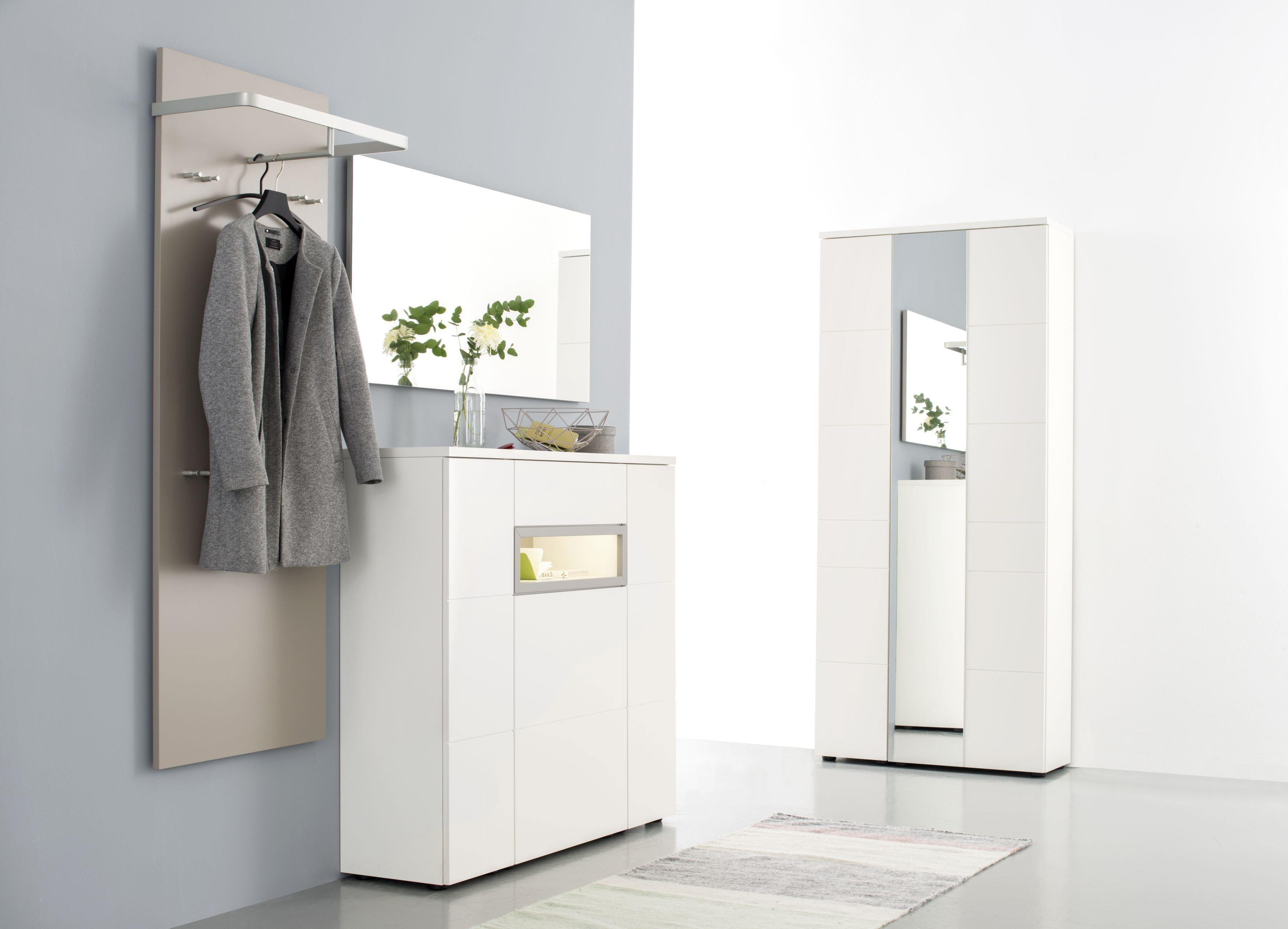 garderobe fox von sudbrock m bel letz ihr online shop. Black Bedroom Furniture Sets. Home Design Ideas