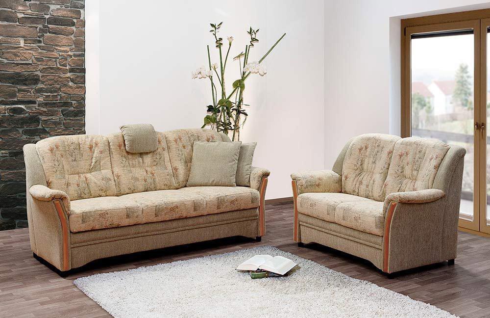 pm oelsa weimar 3 2 1 garnitur in pistazie m bel letz. Black Bedroom Furniture Sets. Home Design Ideas