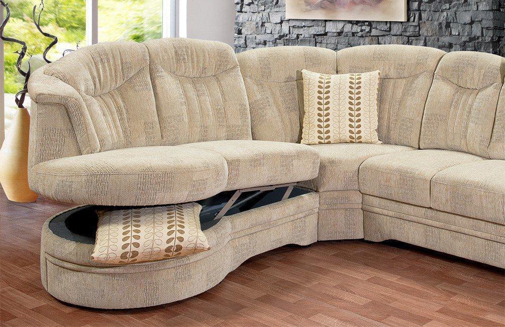 pm oelsa zwickau eckgarnitur in beige m bel letz ihr. Black Bedroom Furniture Sets. Home Design Ideas