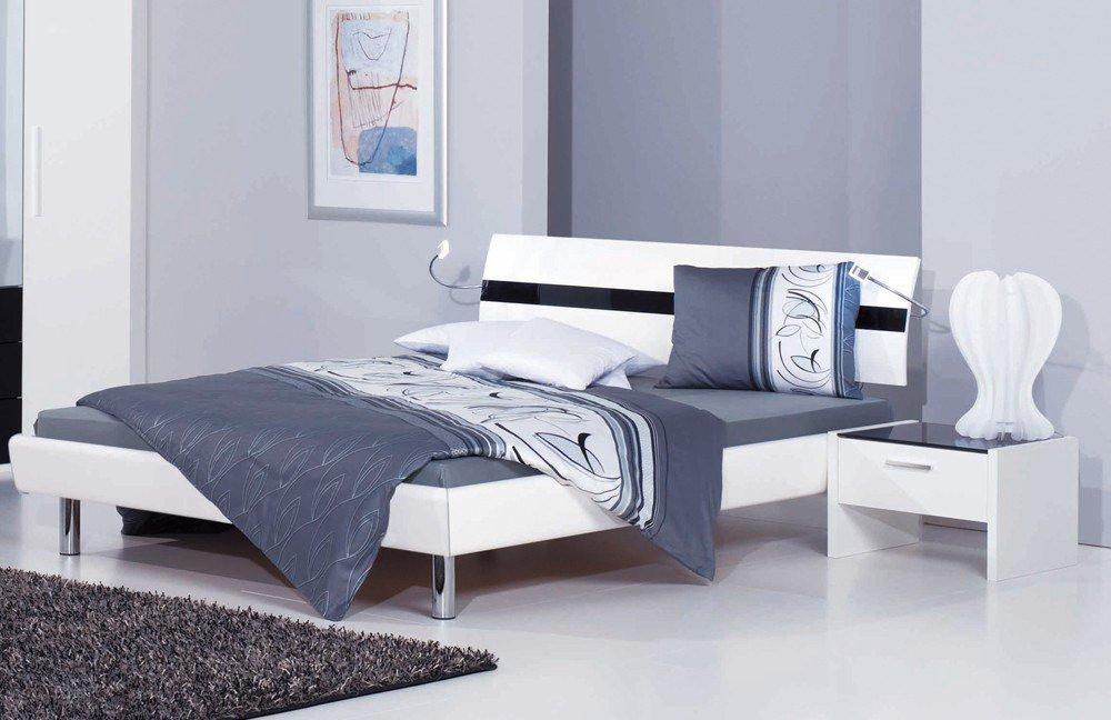 Modular luca colorado schlafzimmer m bel letz ihr for Komplett schlafzimmer luca