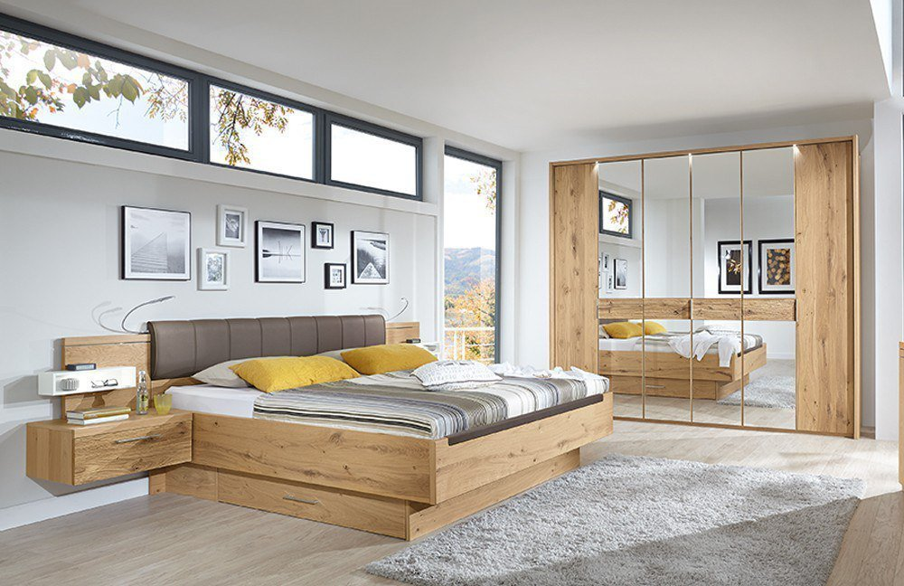 Disselkamp Calea Schlafzimmer | Möbel Letz - Ihr Online-Shop