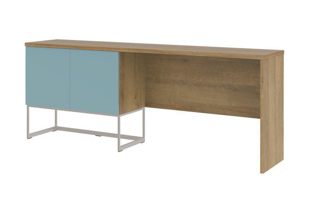 Wellemöbel N-Trance Schreibtisch | Möbel Letz - Ihr Online-Shop