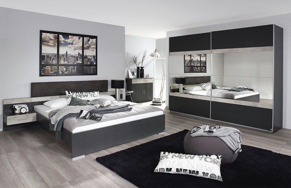 GroBartig Penzberg Von Rauch Packu0027s   Schlafzimmer Grau   Stone Grey
