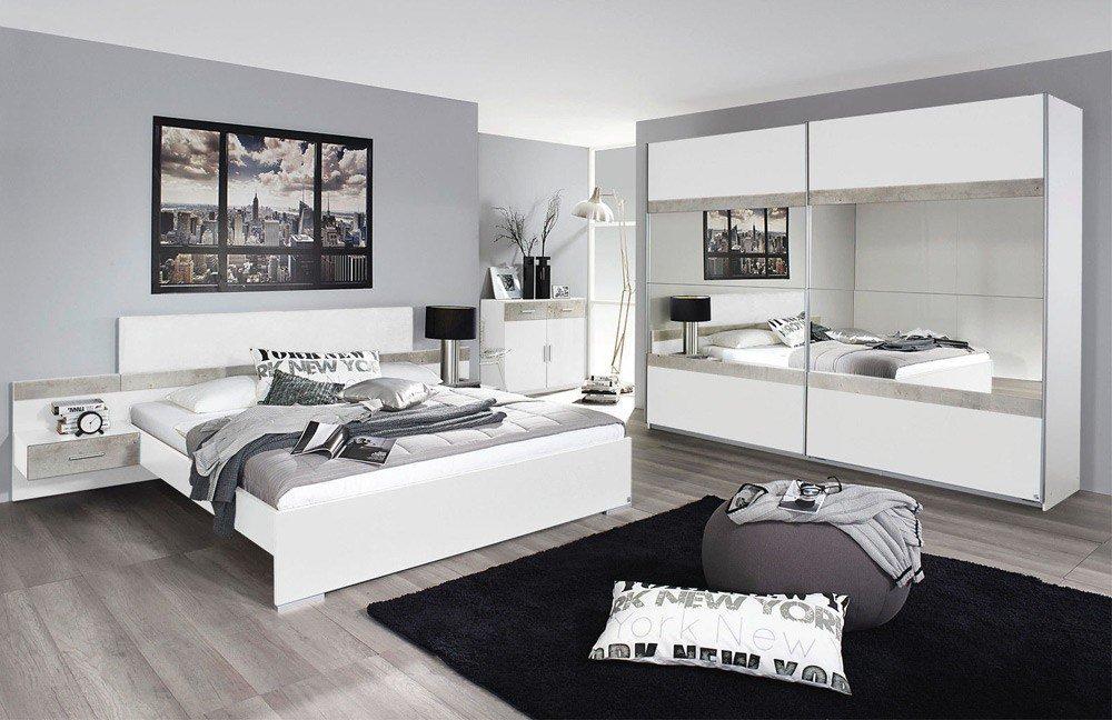 Möbel Penzberg rauch penzberg schlafzimmer 2 teilig möbel letz ihr shop