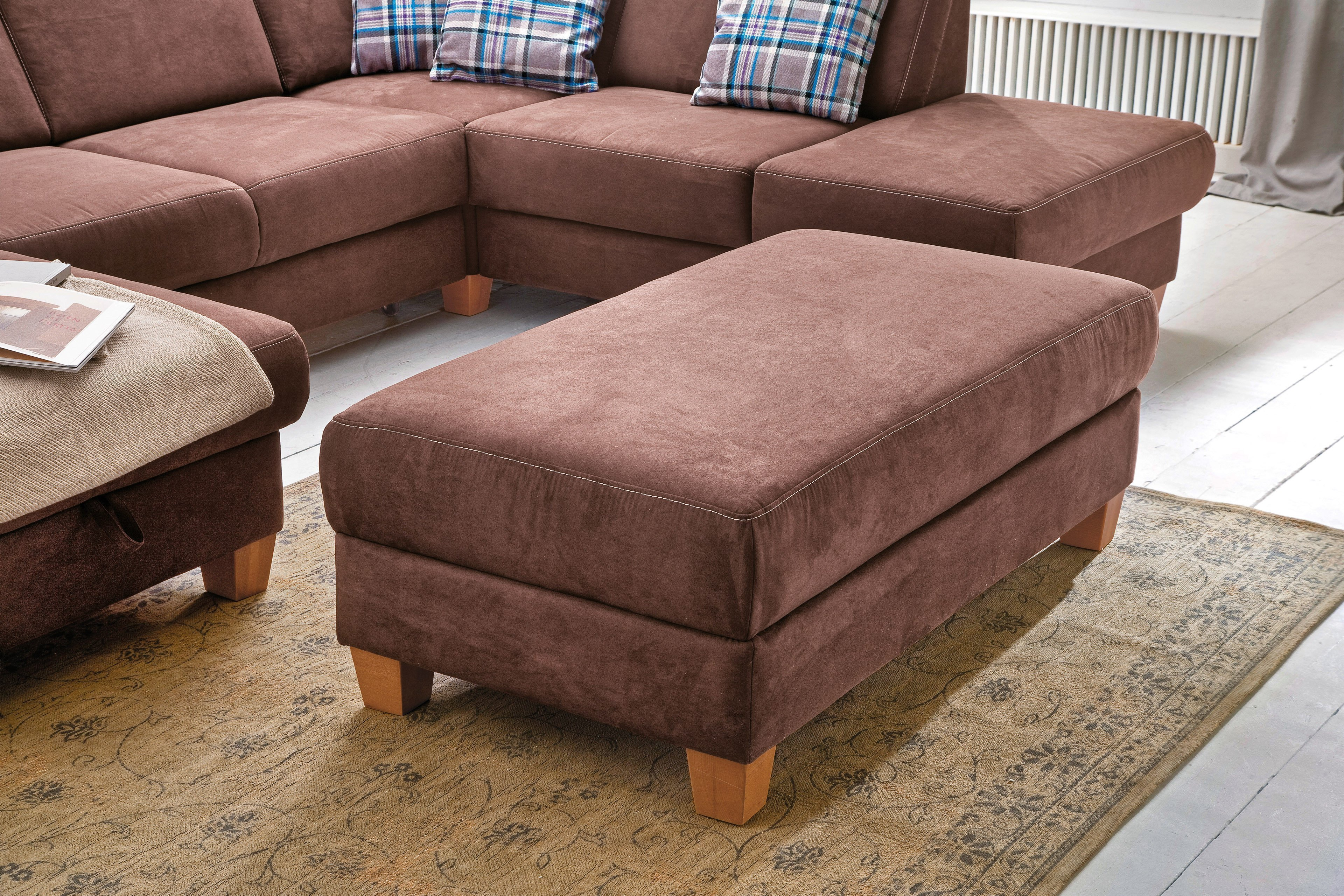 sit more madison wohnlandschaft chocco m bel letz ihr online shop. Black Bedroom Furniture Sets. Home Design Ideas