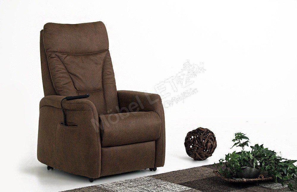Hukla Relaxsessel Fernsehsessel