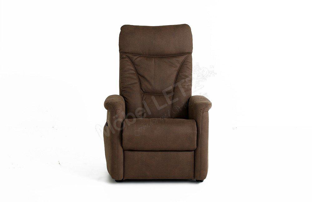 hukla rv92 funktionssessel in braun m bel letz ihr. Black Bedroom Furniture Sets. Home Design Ideas