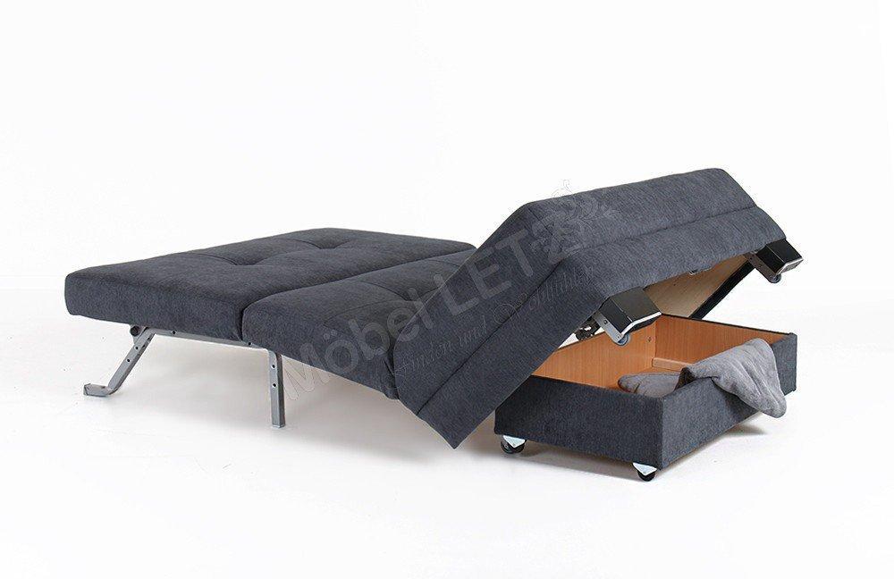 restyl schlafsofa jamie in anthrazit m bel letz ihr online shop. Black Bedroom Furniture Sets. Home Design Ideas