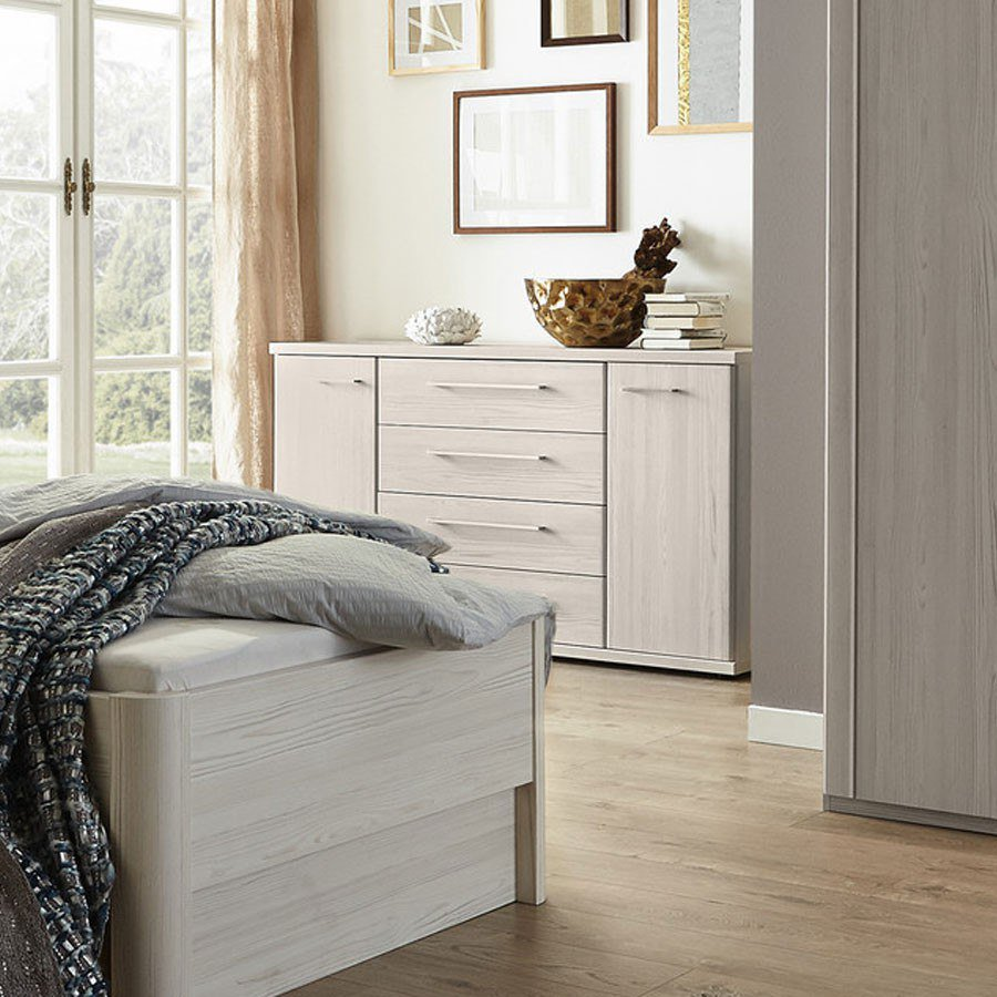 wiemann mainau m bel set polar l rche m bel letz ihr online shop. Black Bedroom Furniture Sets. Home Design Ideas